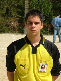 Rubén González Ruiz