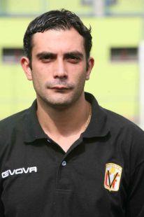 Rubén Jiménez - entrenador LNJ
