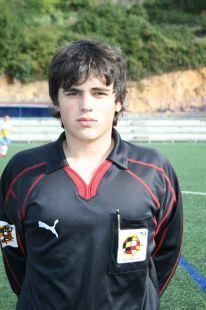 Samuel García Linos