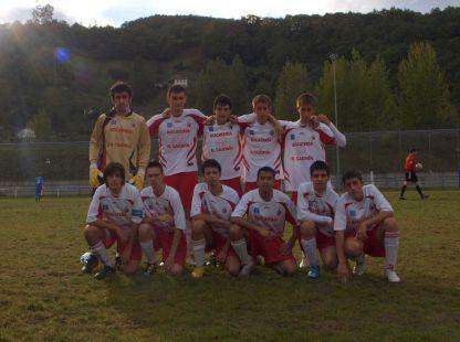 Santa Marina 3ª juvenil