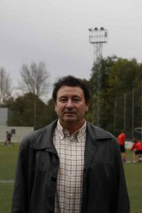 Santiago Alonso - 2ª juvenil