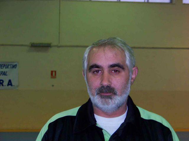 Santiago Martín Soria