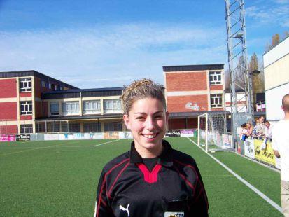 Sara Fernández Ceferino