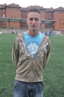 Saul Coto - entrenador 3ª juvenil
