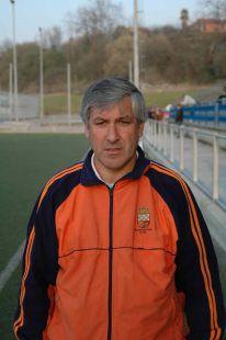 Segundo Lamuño - entrenador 3ª juvenil