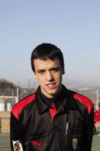 Sergio Cubero
