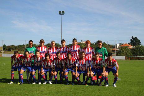 Sporting División de Honor Juvenil