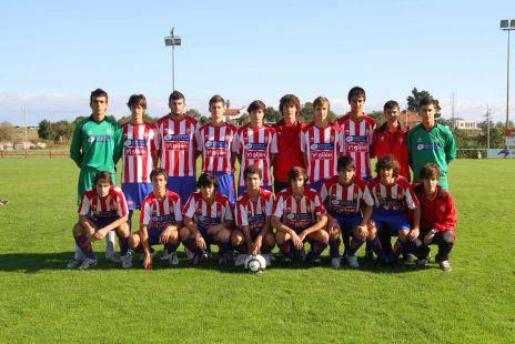 Sporting Liga Nacional Juvenil