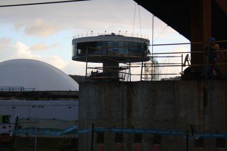 Obras el Niemeyer