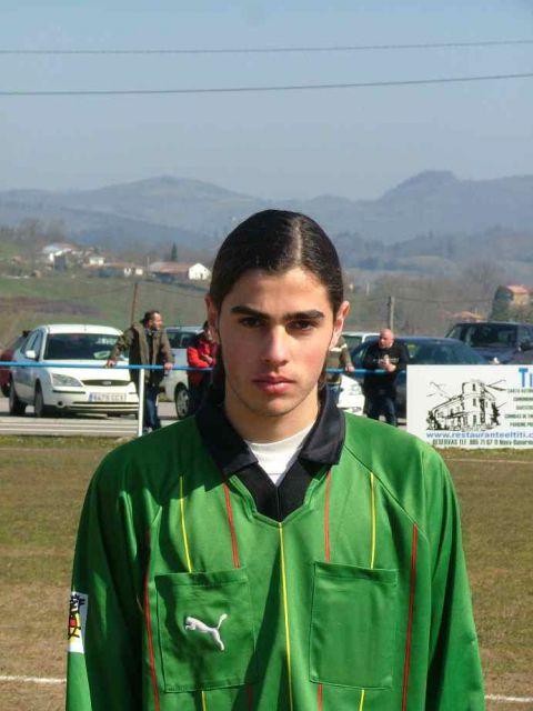 Víctor Fanjul Zapico