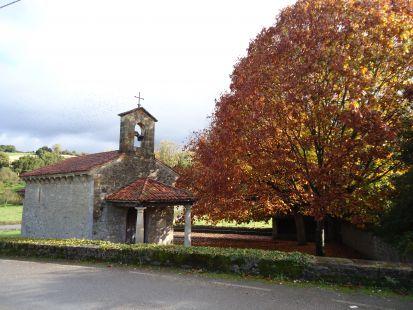 Ermita de San Miguel de Dueñas