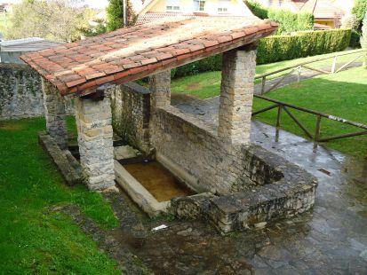 Fuente de Castiello