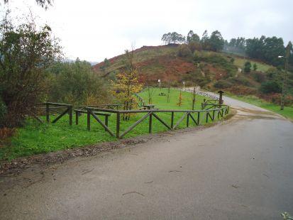 Parque de Riosecu