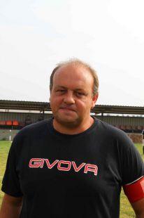 Alejandro González - entrenador 2ª infantil