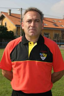 Alfonso Ceino - entrenador 3ª cadete