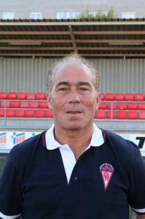 Andrés Fernández - entrenador División de Honor