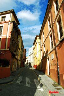 Calle de Cimavilla
