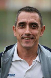 Emilio - entrenador  1ª alevín
