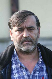 Emilio García - entrenador 3ª juvenil