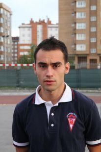Eugenio - entrenador benjamín C