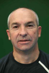 Fernando Fernández - entrenador 2ª benjamin