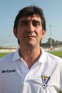 Guillermo González - entrenador 3ª benjamín