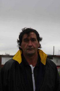 Humberto Allen - entrenador 3ª infantil