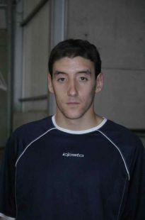 Ignacio López - entrenador 3ª infantil