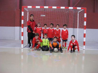 FIGAREDO C.D PRE-BENJAMIN 2010/11