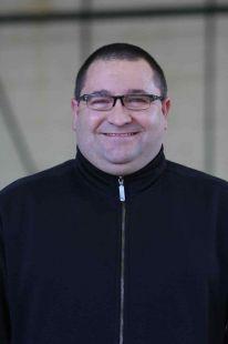 Ivan Argüelles - entrenador 2ª benjamín D