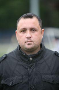 Javier Avelino - entrenador 2ª cadete