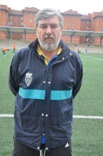 Javier Colino - entrenador 3ª juvenil