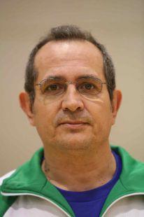 Javier Maza - entrenador 3ª benjamín