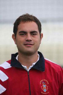Jorge Botas - entrenador1ª cadete