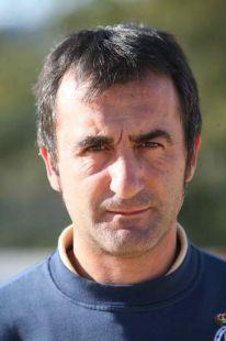 José - entrenador 3ª alevín