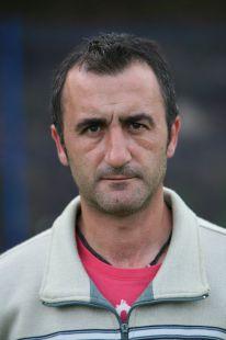José - entrenador3ª alevín