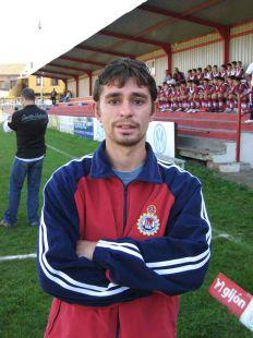 José Antonio - entrenador