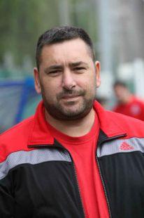 José Avelino - entrenador 2ª juvenil