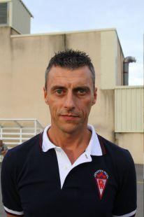 José Fernández - entrenador benjamín B
