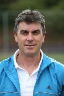 José Luis - entrenador 2ª juvenil
