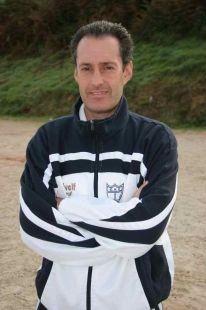 José Luis Cachón - entrenador