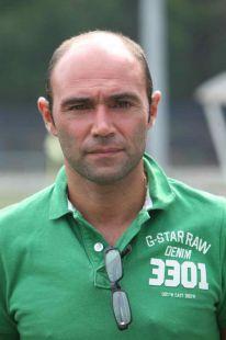 José Manuel - entrenador LNJ