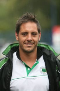 Jos� Paz - entrenador 3� juvenil