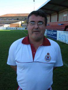 José Ramón - entrenador
