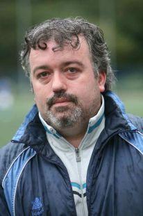 Juan José - entrenador 3ª juvenil