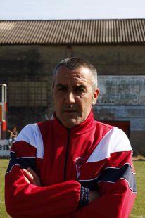 Juan Rubio - entrenador LNJ
