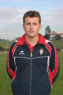 Julio Llano - entrenador 1ª cadete A
