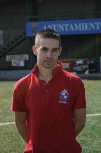 Maximo - entrenador 1ª benjamín