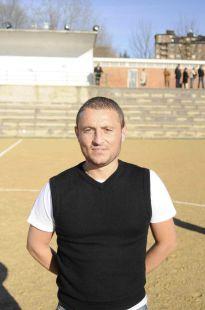 Miguel Angel  - entrenador 2ª infantil