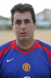 Miguel Angel - entrenador 3ª cadet